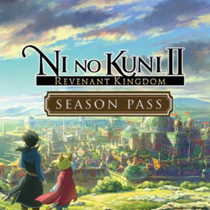 Ni no Kuni 2 Revenant Kingdom Season Pass