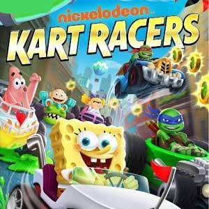 Kaufe Nickelodeon Kart Racer PS4 Preisvergleich