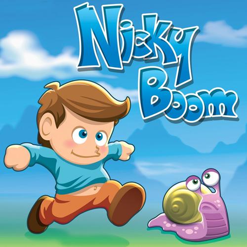 Nicky Boom Key Kaufen Preisvergleich