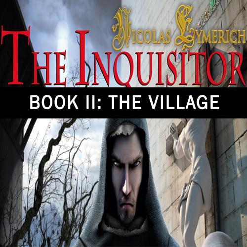 Nicolas Eymerich Inquisitor Buch 2 Das Dorf