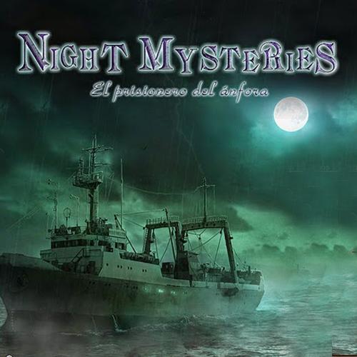 Night Mysteries The Amphora Prisoner Key Kaufen Preisvergleich