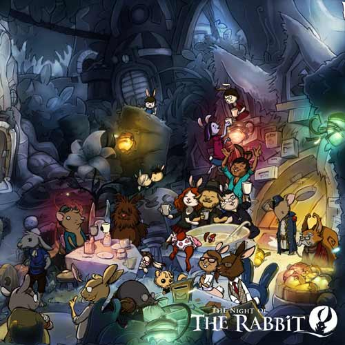 The Night of the Rabbit Key kaufen - Preisvergleich