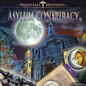 Nightfall Mysteries Asylum Conspiracy Key Kaufen Preisvergleich