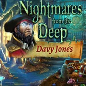 Nightmares from the Deep Davy Jones Key Kaufen Preisvergleich