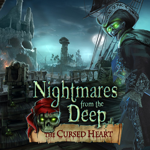 Nightmares from the Deep The Cursed Heart Key Kaufen Preisvergleich