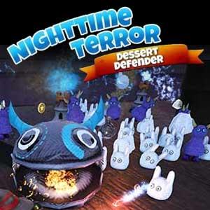 Nighttime Terror VR Dessert Defender Key Kaufen Preisvergleich