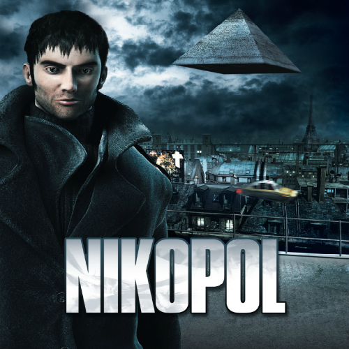 Nikopol Key Kaufen Preisvergleich