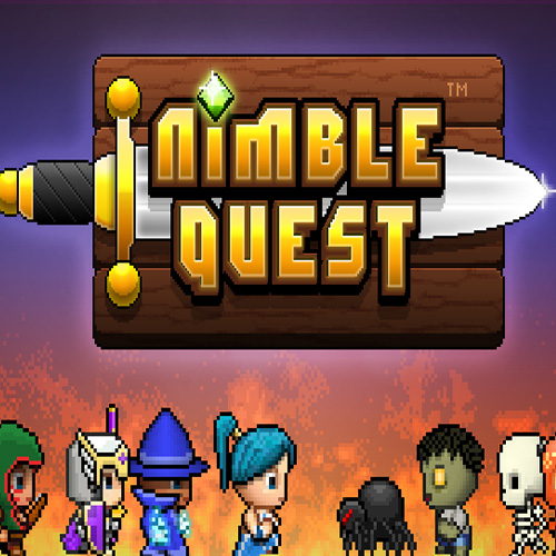 Nimble Quest Key Kaufen Preisvergleich