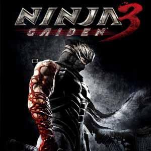 Ninja Gaiden 3 PS3 Code Kaufen Preisvergleich