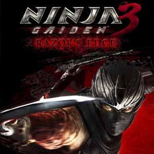 Ninja Gaiden 3 Razors Edge Xbox 360 Code Kaufen Preisvergleich