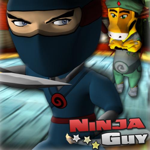 Ninja Guy Key Kaufen Preisvergleich