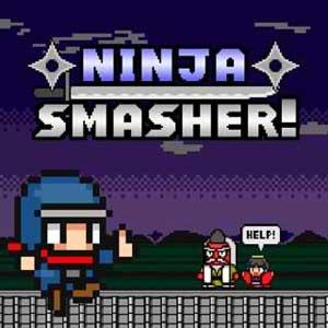 Ninja Smasher Key Kaufen Preisvergleich