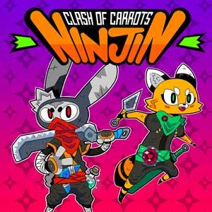 Kaufe Ninjin Clash of Carrots Xbox One Preisvergleich
