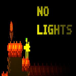 No Lights