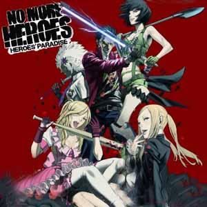 No More Heroes Heroes Paradise PS3 Code Kaufen Preisvergleich