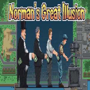Normans Great Illusion
