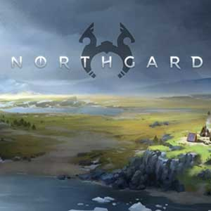 Northgard Nidhogg, Clan of the Dragon