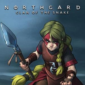 Kaufe Northgard Svafnir Clan of the Snake PS4 Preisvergleich