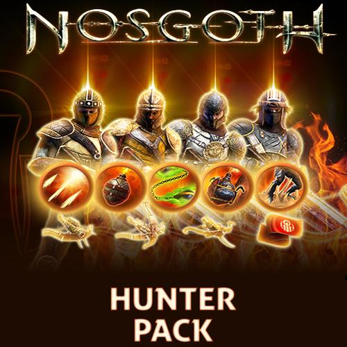 NOSGOTH Hunter Pack Key Kaufen Preisvergleich