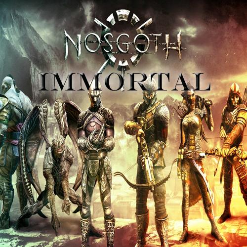 Nosgoth Immortal Key Kaufen Preisvergleich