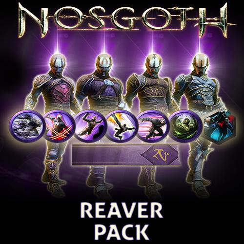 NOSGOTH Reaver Pack Key Kaufen Preisvergleich