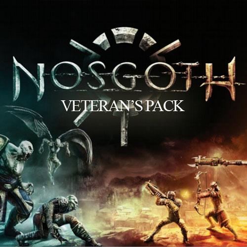 Nosgoth Veteran Key Kaufen Preisvergleich
