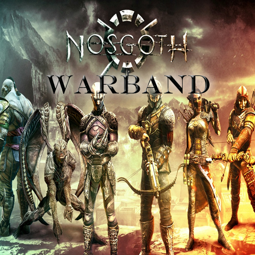 Nosgoth Warband Key Kaufen Preisvergleich