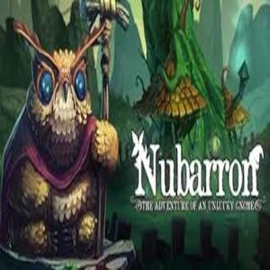 Nubarron: The adventure of an unlucky gnome Key kaufen Preisvergleich
