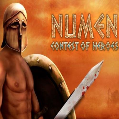 Numen Contest of Heroes Key Kaufen Preisvergleich
