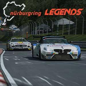 Nurburgring Legends Key Kaufen Preisvergleich