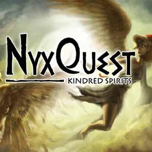 NyxQuest Kindred Spirits Key Kaufen Preisvergleich