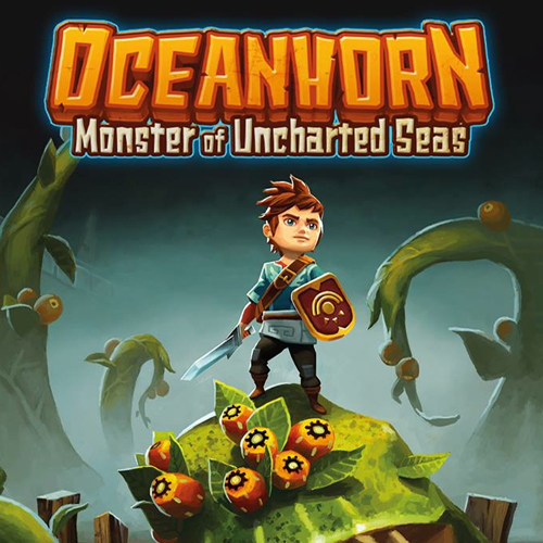 Oceanhorn Monster of Uncharted Seas Key Kaufen Preisvergleich