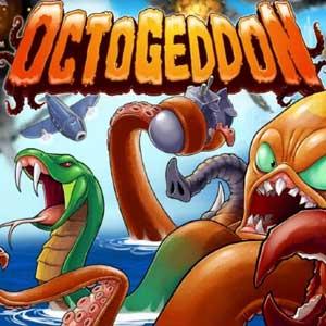 Octogeddon Key kaufen Preisvergleich