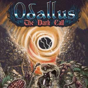 Odallus The Dark Call Key Kaufen Preisvergleich