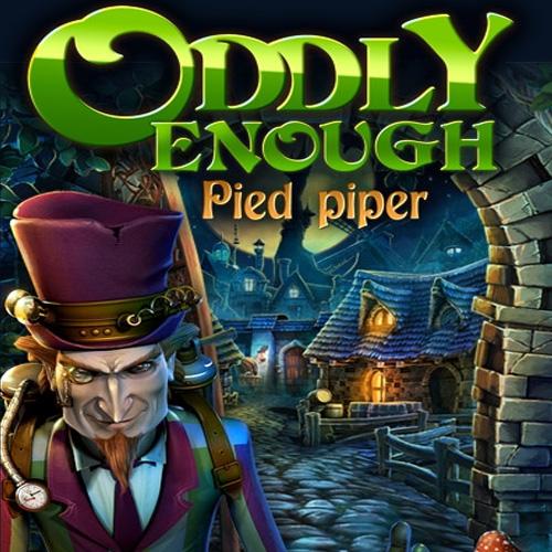 Oddly Enough Pied Piper Key Kaufen Preisvergleich