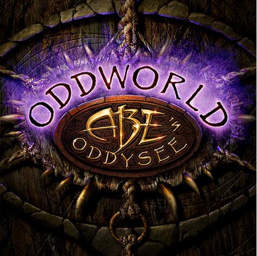 Oddworld Abes Oddysee Key Kaufen Preisvergleich