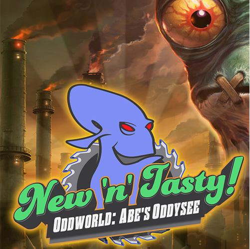 Oddworld New n Tasty Xbox One Code Kaufen Preisvergleich
