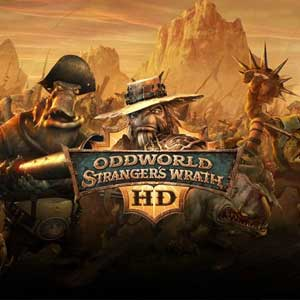 Kaufe Oddworld Stranger's Wrath Nintendo Switch Preisvergleich