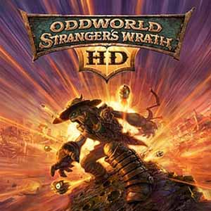 Oddworld Strangers Wrath HD Key Kaufen Preisvergleich