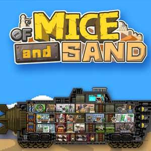 OF MICE AND SAND REVISED Key kaufen Preisvergleich
