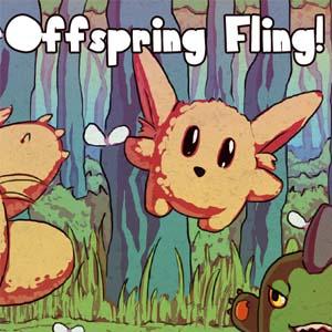 Offspring Fling! Key Kaufen Preisvergleich