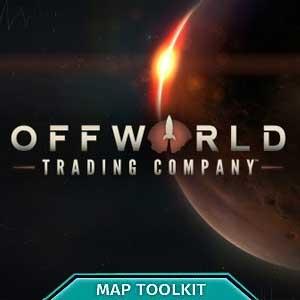 Offworld Trading Company Map Toolkit