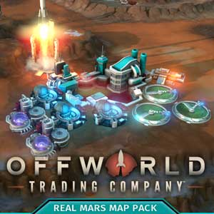Offworld Trading Company Real Mars Map Pack Key Kaufen Preisvergleich