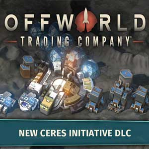 Offworld Trading Company The Ceres Initiative Key Kaufen Preisvergleich