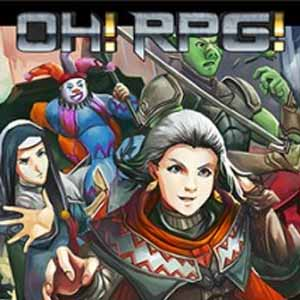 OH RPG Key Kaufen Preisvergleich