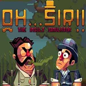 Oh Sir The Insult Simulator Key Kaufen Preisvergleich