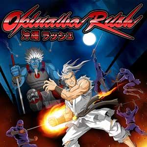 Kaufe Okinawa Rush PS4 Preisvergleich