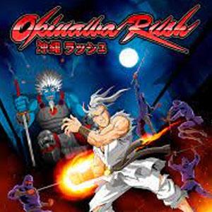 Kaufe Okinawa Rush Xbox Series Preisvergleich
