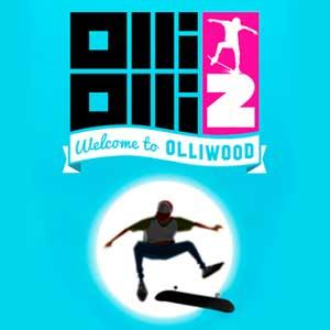 OlliOlli 2 Welcome to Olliwood PS4 Code Kaufen Preisvergleich