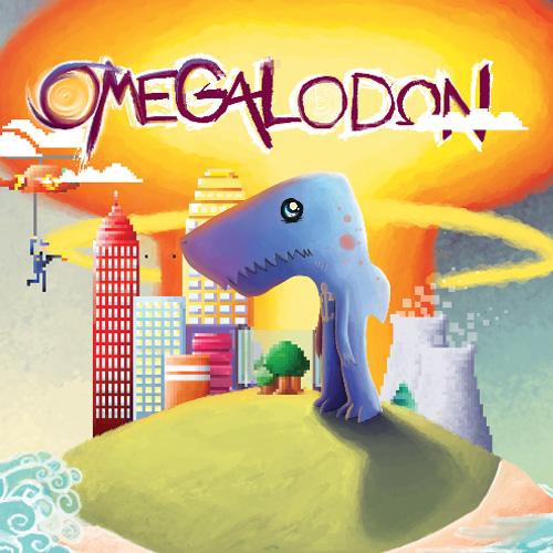Omegalodon Key Kaufen Preisvergleich